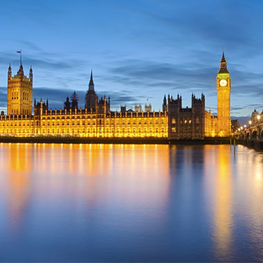 UK Counter-Terrorism and Security Bill: ransom payments, November 2014