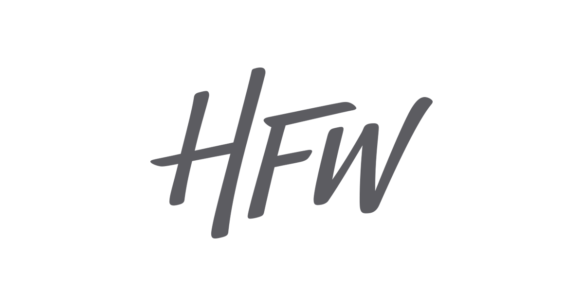 HFW | Home | Global industry specialists